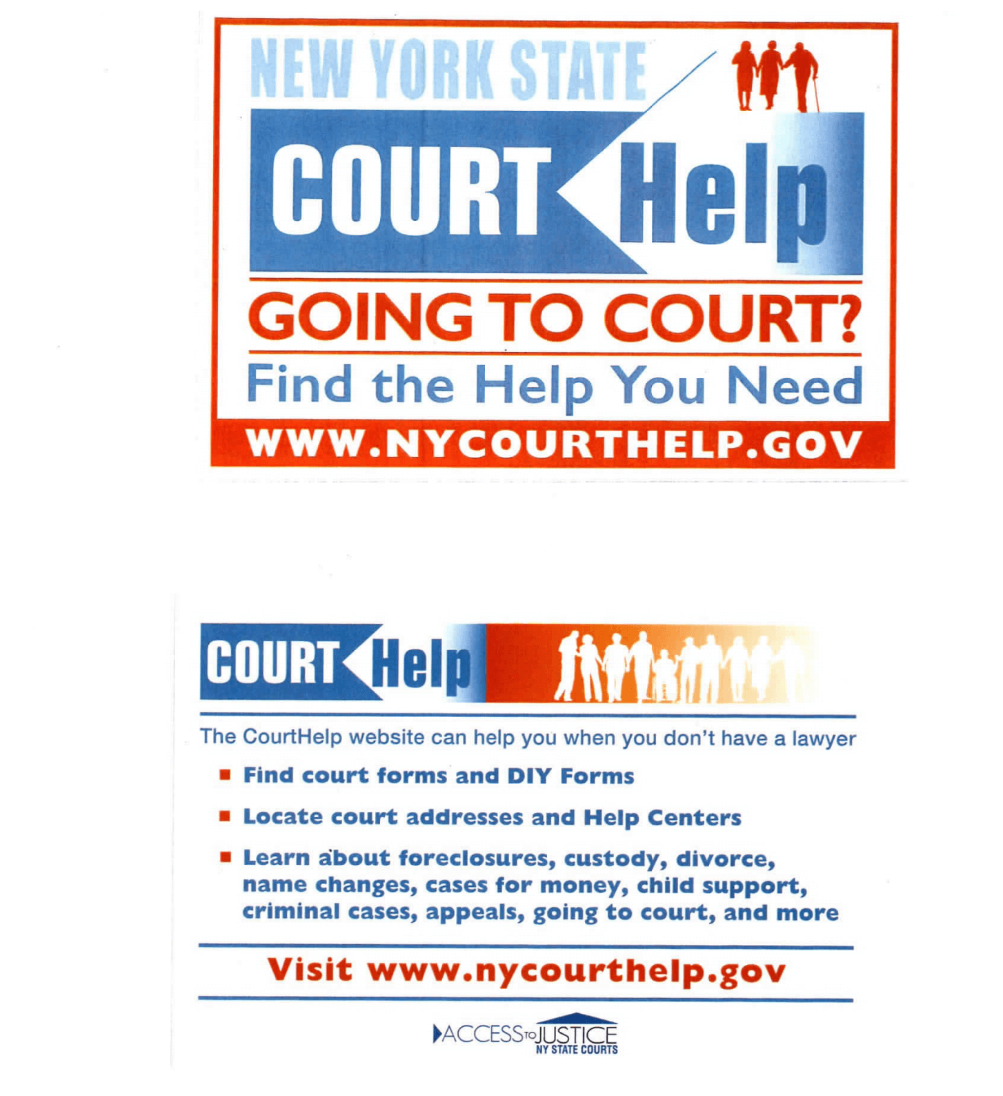 Stuyvesant Court Flyer